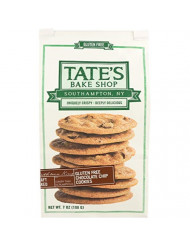 Tate's Bake Shop Gluten Free Chocolate Chip Cookies, 7 oz