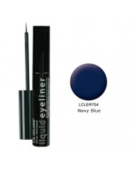 L.A. Colors Liquid Eyeliner 704 Navy Blue