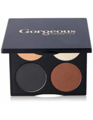 Gorgeous Cosmetics Composing Colour Blue Eyes Palette