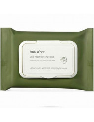 Innisfree Olive Real Cleansing Tissue 30sheets