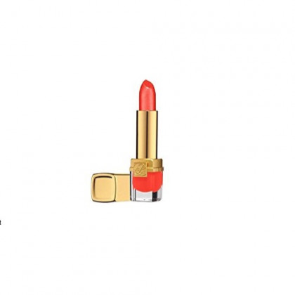 Estee Lauder Pure Color Crystal Lipstick MANDARIN POP