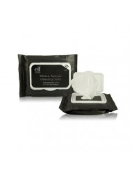 e.l.f. Studio Makeup Remover Cleansing Cloths Cleanse Make Up Face Aloe