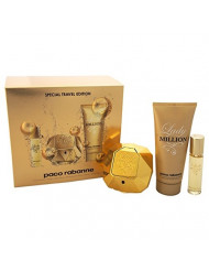 Paco Rabanne Lady Million Fragrance Set for Women