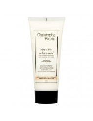 Moisturizing Hair Cream with Sandalwood 100 ml by Christophe Robin