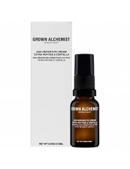 Grown Alchemist Age-Repair Eye Cream - Tetra-Peptide & Centella - Made with Organic Ingredients (15ml / 0.5oz)