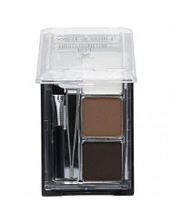 Wet n Wild Ultimate Brow Kit, Ash Brown [963], 1 ea