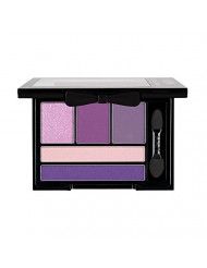 NYX Professional Makeup Love in Florence Eyeshadow Palette, Xoxo/Mona, 0.2 Ounce
