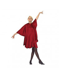 Cricket Forte Haircutting Cape, Red