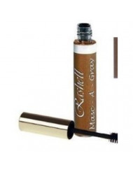 Rashell Masc-A-Gray Hair Mascara - 110 Bronze Blonde / Coffee by RASHELL COSMETICS