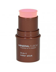 Mineral Fusion Rosette 3 In 1 Color Stick By 0.18 Oz