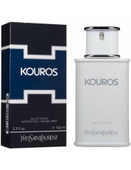 Ysl Kouros Edt Spray 3.3 Oz Frgmen