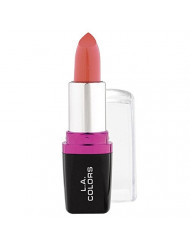 L.A. Colors Hydrating Lipstick 38 Dainty