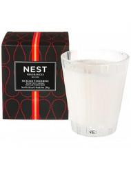 Nest Fragrances NEST01ST002 Classic Candle- Sicilian Tangerine , 8.1 oz