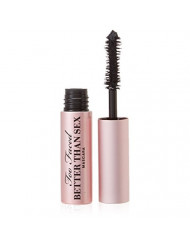 Too Faced Better Than Sex Mascara - Travel Size - .17 Ounces