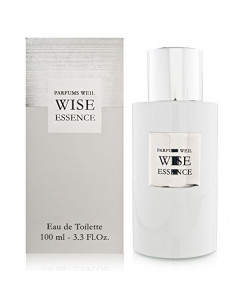 Wise Essence by Weil for Women 3.3 oz Eau de Toilette Spray