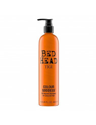 TIGI Bed Head Colour Goddess Shampoo, 13.5 Fluid Ounce