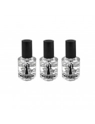 Seche Vite Dry Fast Top Coat (3 Pack)
