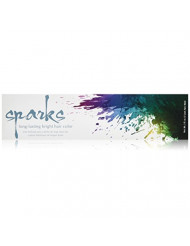 Sparks Long Lasting Bright Hair Color, Pink Kiss, 3 Ounce