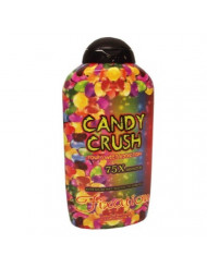 Ultimate CANDY CRUSH 75X Silicone Bronzer - 13.5 oz. by Ultimate Tanning