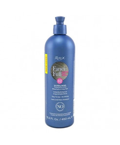 Roux Fanci-Full Rinse #42 Silver Lining 15.2 Ounce (449ml) (3 Pack)