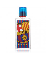 Air-Val International FC Barcelona Eau de Toilette Spray for Men, 1.7 Ounce