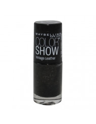 NEW Maybelline Color Show Vintage Leather Nail Polish - 875 Mod Moss