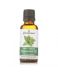 Cococare Cococare 100% Natural Peppermint Massage Oil Rejuvenating- 1 Oz, 1 Fl Oz