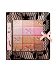 Physicians Formula Shimmer Strips All-In-1 Custom Nude Palette For Face & Eyes, Natural Nude
