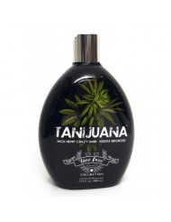 Tan Asz U Tanijuana Hemp Dark Bronzer, 13.5 Ounce