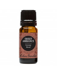 Edens Garden Sweet Ambiance Essential Oil Synergy Blend, 100% Pure Therapeutic Grade (Highest Quality Aromatherapy Oils- Anxiety & Stress), 10 ml