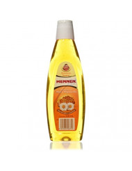 Gentle Shampoo by Mennen.. with Chamomile & Honey 16.9 oz.. (2 Pack).. amtc