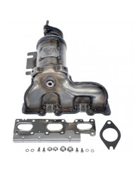 Dorman 674-256 Exhaust Manifold with Integrated Catalytic Converter (Non CARB Compliant)