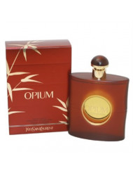 Yves Saint Laurent Opium Eau De Toilette Spray (New Packaging) 90ml/3oz