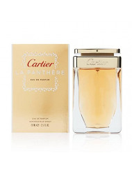 Cartier La Panthere for Women 2.5 oz Eau de Parfum Spray