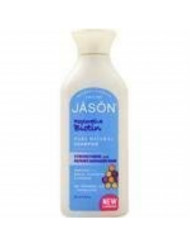 Jason Natural Biotin Shampoo - 16 oz - 2 pk