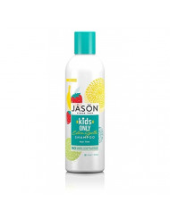 Jason For Kids Only! Extra Gentle Shampoo, 17.5 oz, 2 pk