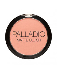 Palladio Matte Blush, Peach Ice