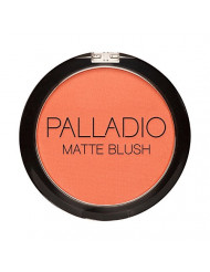 Palladio Matte Blush, Toasted Apricot, 0.21 Ounce