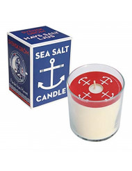 Swedish Dream Sea Salt Candle - 10 oz.