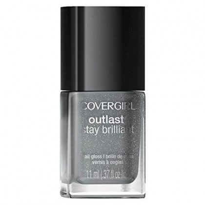 CoverGirl Outlast Nail Gloss - Show Stopper 322