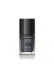 COVERGIRL Outlast Stay Brilliant Nail Gloss Diva After Dark 330, .37 oz