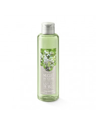 YVES ROCHER Lily of the Valley Shower Gel 200 ml.
