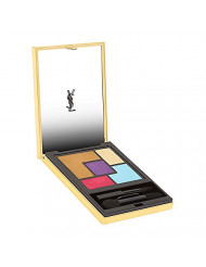 Yves Saint Laurent Couture Eyeshadow Palette for Women, No. 11 Ballets Russes, 0.16 Pound