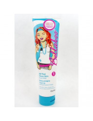 Bellaboo - All That Clean Skin Facial Wash 5 Fl Oz - Totally Natural Skincare for Teens and Tweens