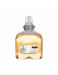GOJO 5362-02 Premium Foam Antibacterial Handwash, 1200ml (Pack of 2)