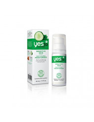 Yes To Cucumbers Sensitive Skin Daily Calming Moisturizer, 1.7 Oz