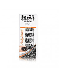 Sally Hansen Salon Effects Couture Nail Stickers, Lacey Does It, 18 Count