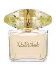 Versace Yellow Diamond by Versace 3 oz EDT Spray for Women - pack of 1