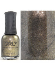 Orly Nail Lacquer, Edgy, 0.6 Ounce
