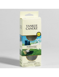 Yankee Candle Clean Cotton Electric Plug in Refills Twin Pack